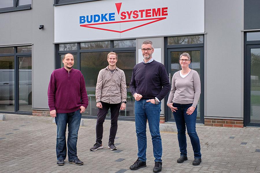 SYNER.CON Partner Budke